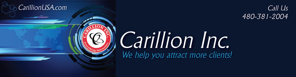 Carillion USA